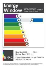 Energy Window