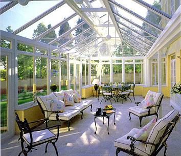 Portal Conservatory