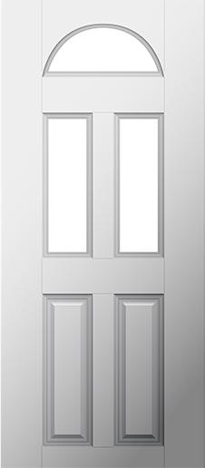 Croft Door Builder