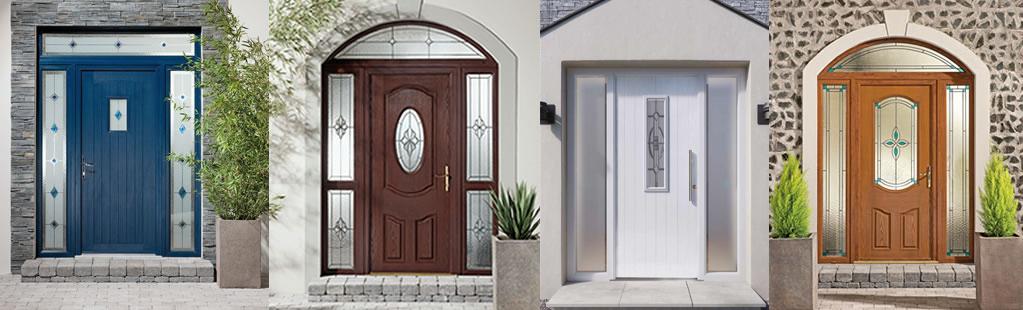Replacement Doors / Bi-Folding / Patio Doors